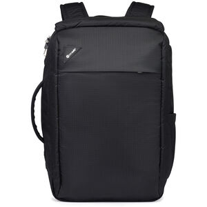 Pacsafe Vibe 28l Daypack jet black jet black