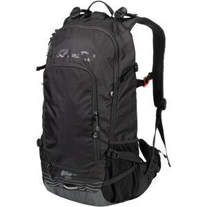 XLC BA-S94 E-Bike Rucksack 23l black/petrol/gray black/petrol/gray