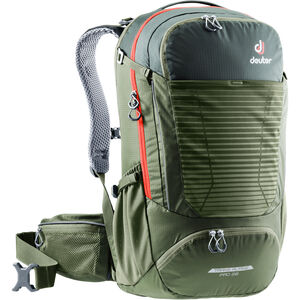 Deuter Trans Alpine Pro 28 Backpack ivy-khaki ivy-khaki