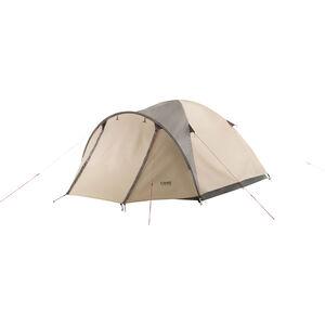 CAMPZ Monta 3P Zelt beige beige