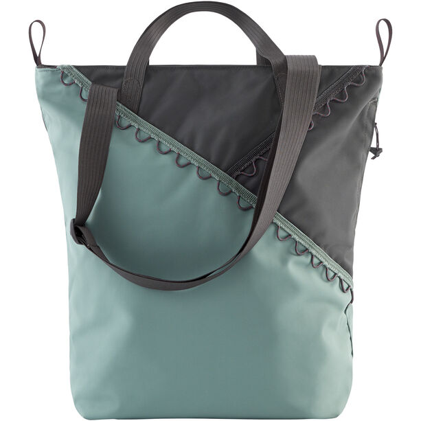 Klättermusen Baggi 3.0 Bag 22l brush green-raven