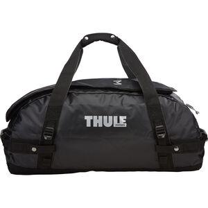Thule Chasm Duffel 70l black black