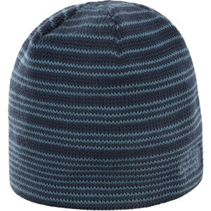 The North Face Bones Recycled Beanie urban navy/shady blue urban navy/shady blue