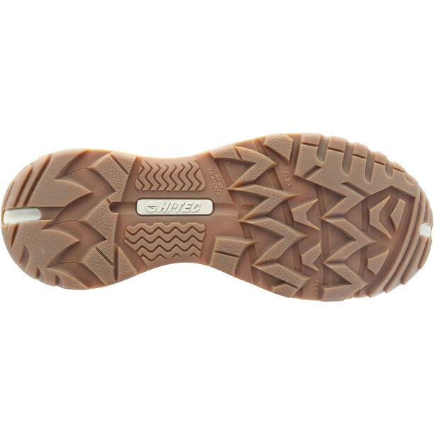 Hi-Tec Wild-Life Lux I WP Shoes Damen black