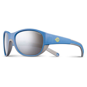 Julbo Luky Spectron 3+ Sunglasses 4-6Y Kinder blue/gray-gray flash silver blue/gray-gray flash silver