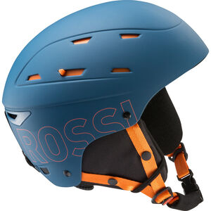 Rossignol Reply Impacts Helmet blue blue