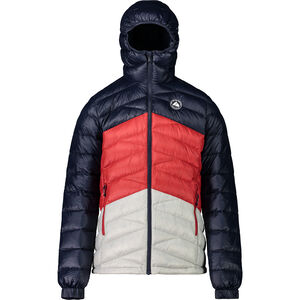 Maloja OrellM. Lightweight Daunenjacke Herren mountain lake multi mountain lake multi