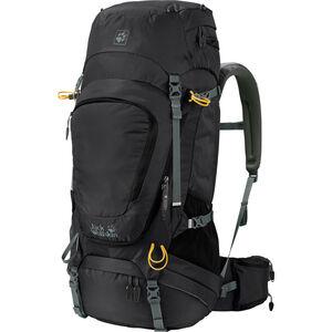 Jack Wolfskin Highland Trail XT 50 Backpack black black