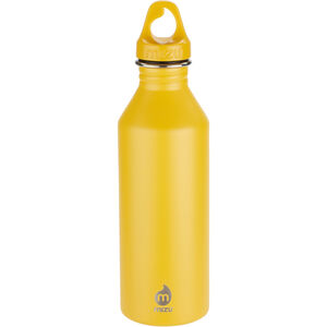 MIZU M8 Enduro LC Bottle 0,8l harvest gold harvest gold