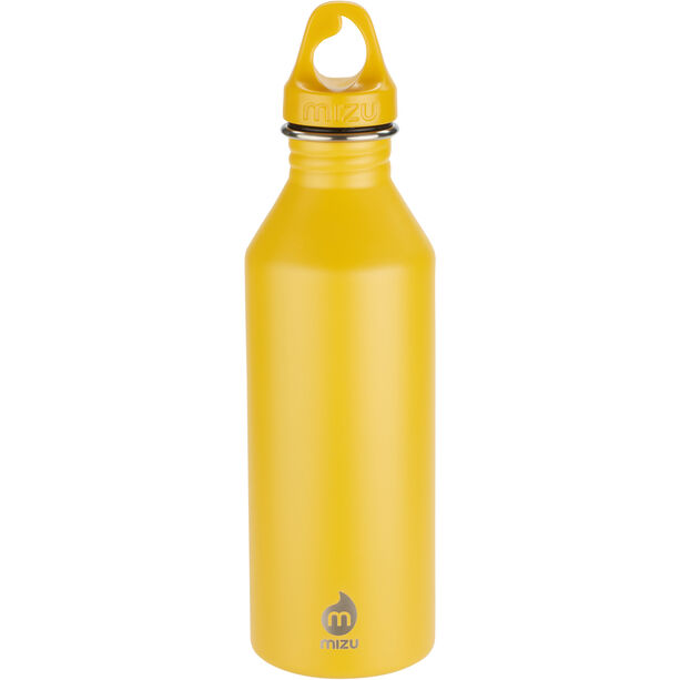 MIZU M8 Enduro LC Bottle 0,8l harvest gold