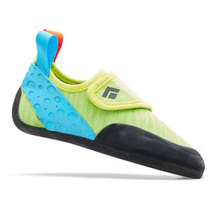 Black Diamond Momentum Climbing Shoes Kinder macaw macaw