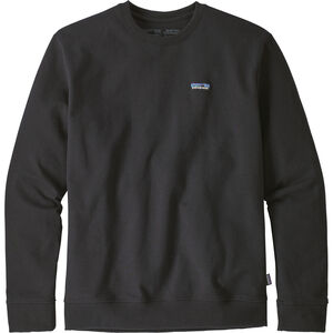 Patagonia P-6 Label Uprisal Crew Sweatshirt Herren black black