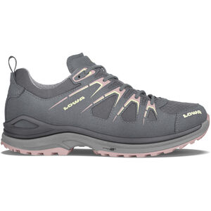 Lowa Innox Evo GTX Low Shoes Damen graphit/orchidee graphit/orchidee