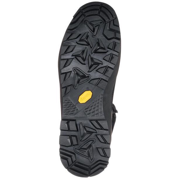 Jack Wolfskin Wilderness Lite Texapore Mid-Cut Schuhe Herren black/red