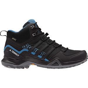 adidas TERREX Swift R2 GTX Outdoor Mid-Shoes Herren core black core black