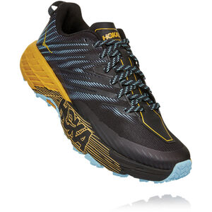 Hoka One One Speedgoat 4 Schuhe Damen antigua sand/anthracite antigua sand/anthracite
