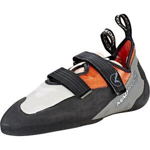 Mad Rock Flash Climbing Shoes orange/white orange/white