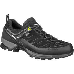 SALEWA MTN Trainer GTX Shoes Herren black/black black/black