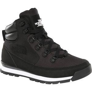 The North Face B-To-B Redx Mesh Schuhe Damen tnf black/tnf white tnf black/tnf white