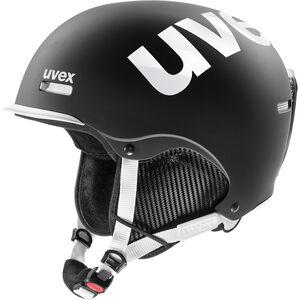 UVEX hlmt 50 Helm black-white mat black-white mat