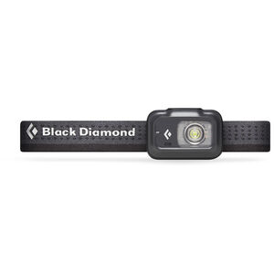 Black Diamond Astro 175 Stirnlampe graphite graphite