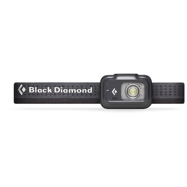 Black Diamond Astro 175 Stirnlampe graphite
