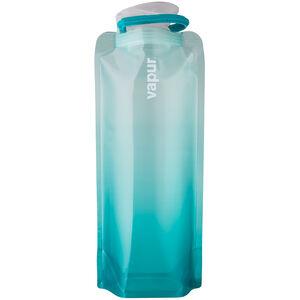 Vapur Gradient Trinkflasche 700ml malibu teal malibu teal
