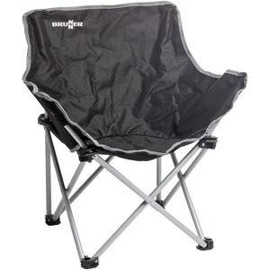 Brunner Action Allround Stuhl schwarz schwarz