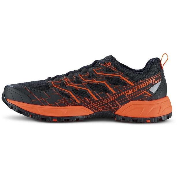 Scarpa Neutron 2 Schuhe Herren black/orange
