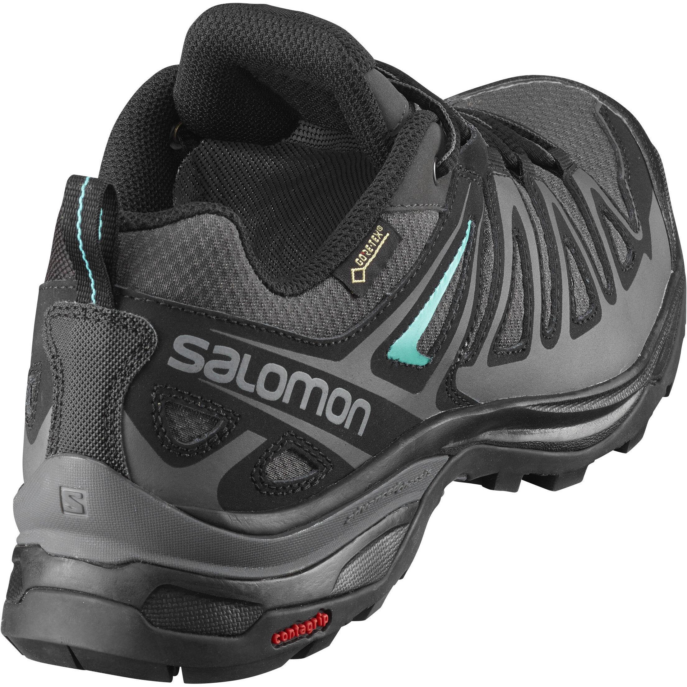 Salomon X Ultra 3 Prime GTX Shoes Damen black
