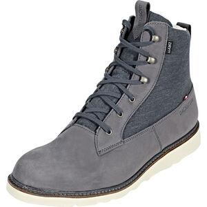 Dachstein Andi DDS Shoes Herren graphite/ebony graphite/ebony