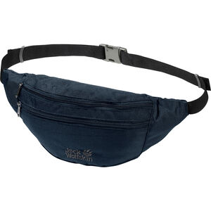 Jack Wolfskin Pac Me Hip Bag night blue night blue