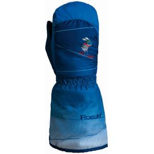 Roeckl Fanes Handschuhe Jungs monaco blue monaco blue