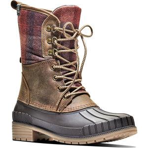 Kamik Sienna2 Shoes Damen dark brown-brun fonce dark brown-brun fonce