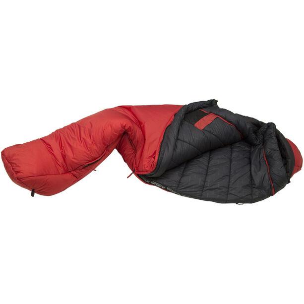Carinthia G 490x Sleeping Bag M red/black