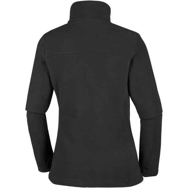 Columbia Fast Trek Light Full-Zip Jacke Damen black