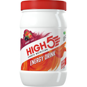 High5 Energy Drink Dose 1kg Berry