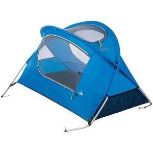 Nomad Kids Travel Bed Kinder turquoise turquoise