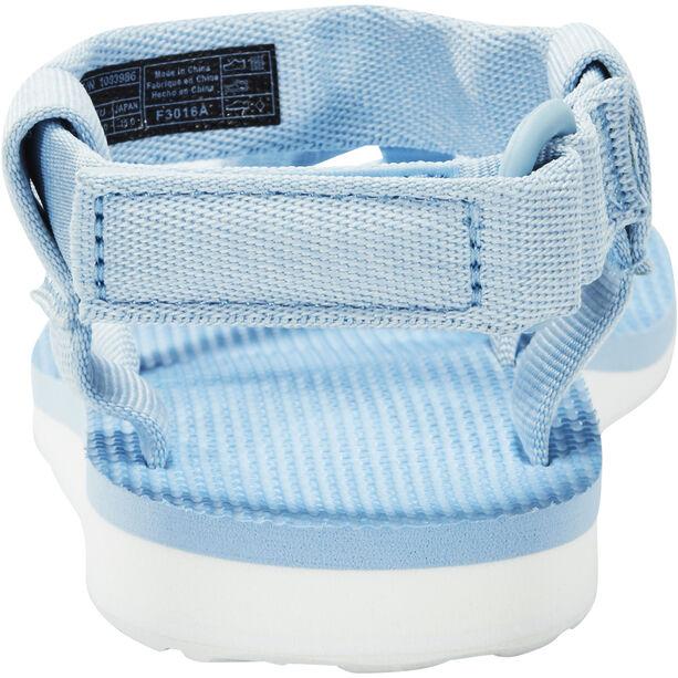 Teva Original Sandals Damen marled blue
