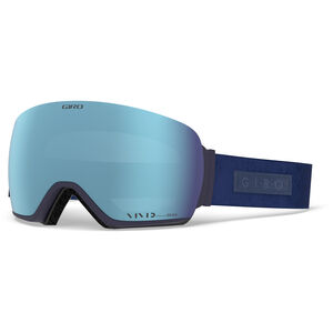 Giro Lusi Goggles Damen midnight velvet/vivid royal/vivid infrared midnight velvet/vivid royal/vivid infrared