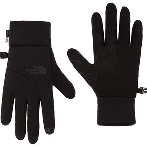The North Face Etip Gloves Herren tnf black tnf black