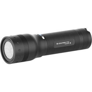 Led Lenser P7QC Taschenlampe black black
