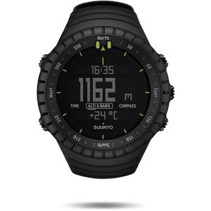 Suunto Core Outdoor Watch all black all black