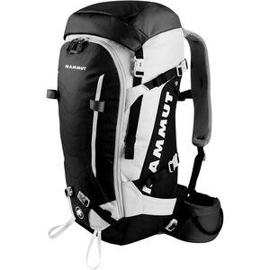 Mammut Trion Spine 35 Backpack black-white black-white