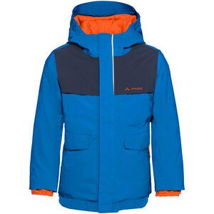 VAUDE Igmu Jacket Jungs radiate blue radiate blue