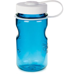 Nalgene Everyday MiniGrip Flasche 375ml blue blue