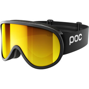 POC Retina Clarity Goggles uranium black/spektris orange uranium black/spektris orange