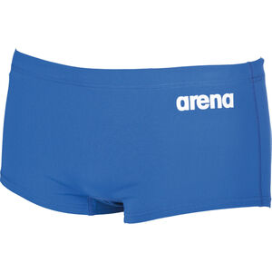 arena Solid Squared Shorts Herren royal/white royal/white