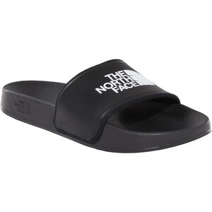 The North Face BC Slide II Slippers Damen tnf black/tnf white tnf black/tnf white