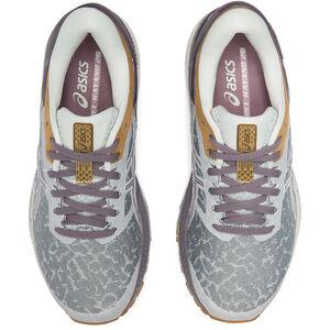 asics Gel-Kayano 26 Shoes Women glacier grey/lavender grey glacier grey/lavender grey